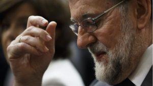 El caso Gürtel, la corrupción que tumbo al presidente de España
