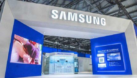 La responsabilidad de Samsung por el medio ambiente