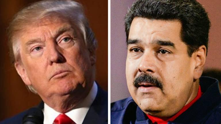 Trump Planteo una invasión a Venezuela, Según funcionario Estadounidense