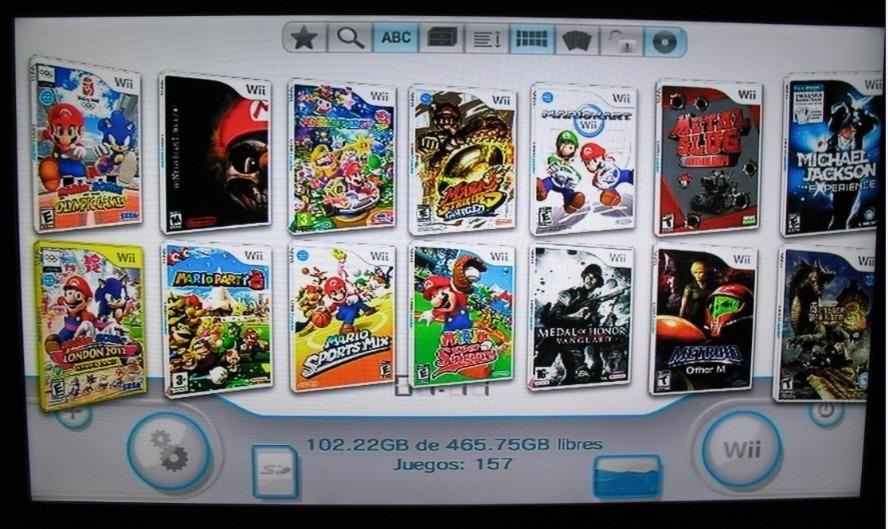 Como Descargar Juegos Wii Con Formato Iso Okey Noticias