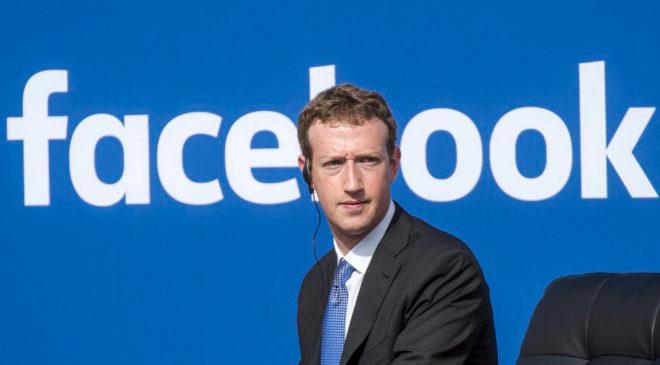 Elevan los ingresos de Facebook