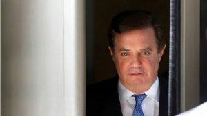Paul Manafort, Ayudante de Trump acusado de manipulación de testigos