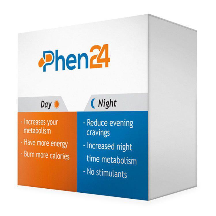 phen24 testimonios