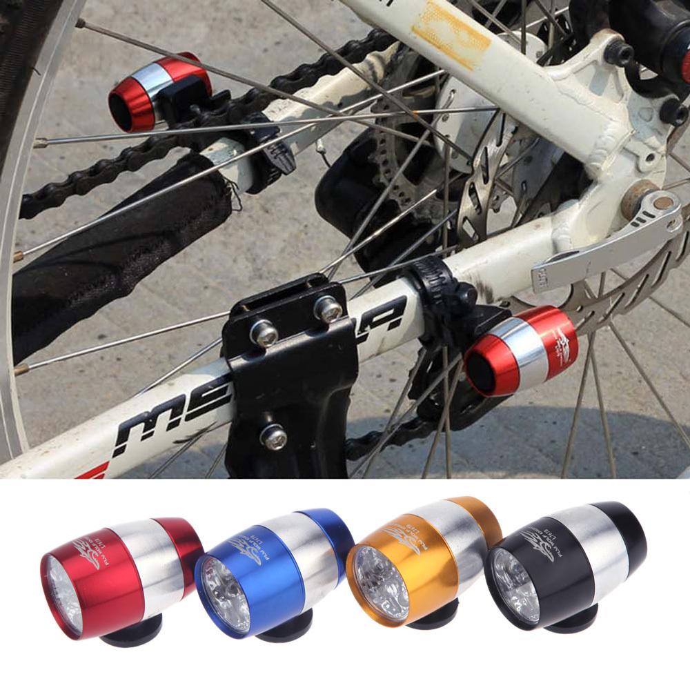 luces led para bicicletas